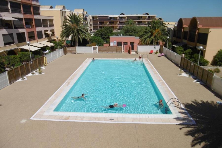 Alquileres de vacaciones Gruissan - Apartamento - 2 personas - Microonda - Foto N° 1