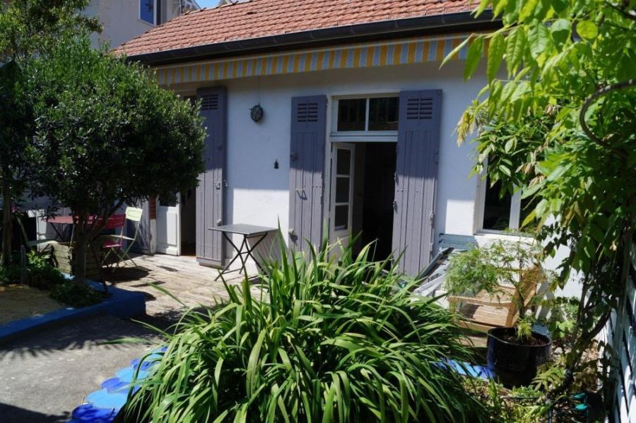Location vacances Arcachon -  Maison - 6 personnes - Barbecue - Photo N° 1