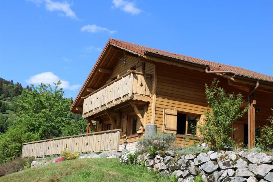 House De Vacances à Ventron En Lorraine Pour 8 Ppl