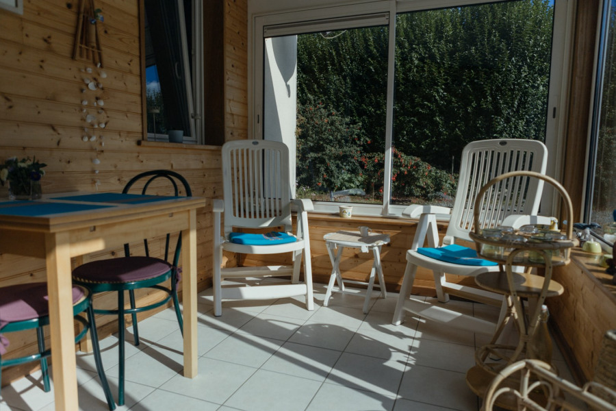 Holiday rentals Cléder - Cottage - 4 persons - Outdoor games - Photo N° 1