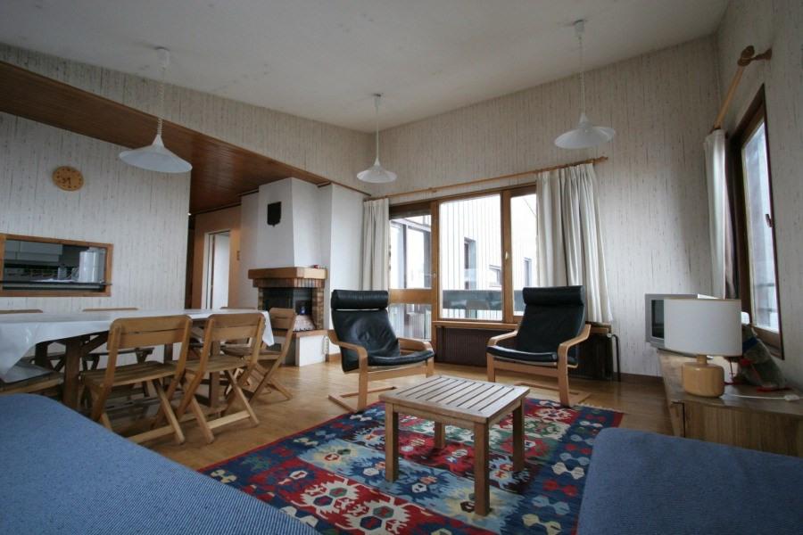 Location vacances Tignes -  Appartement - 10 personnes -  - Photo N° 1
