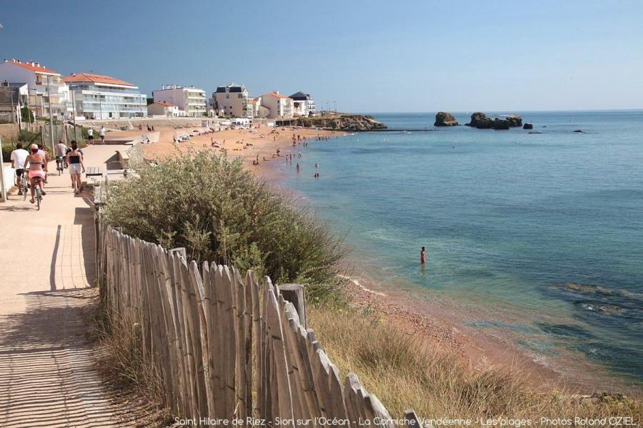 Belle  maison de Vendée à 150 m de la mer