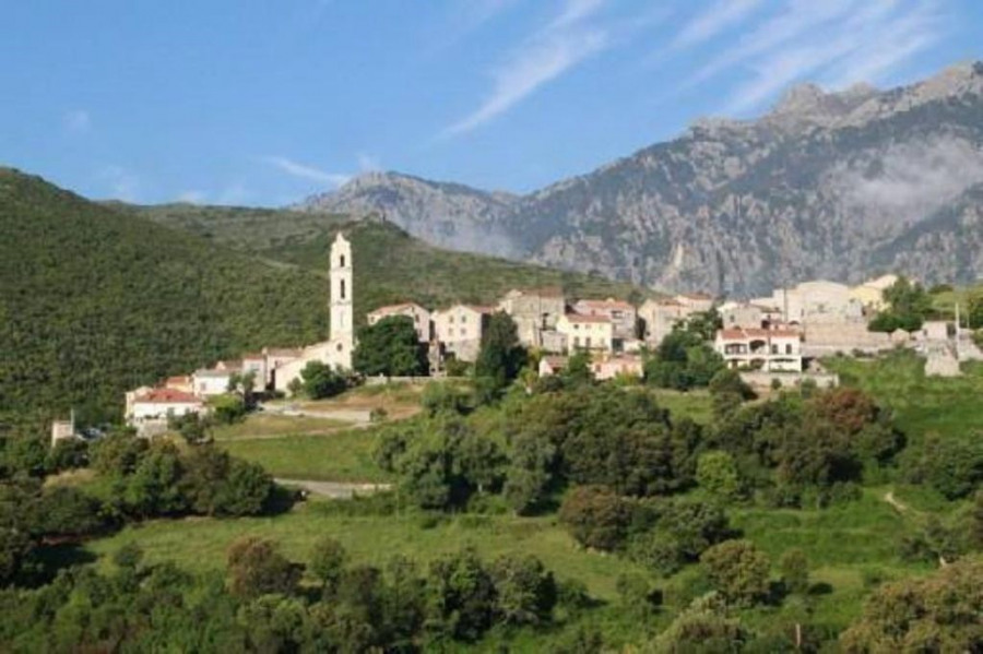 Village de Soveria