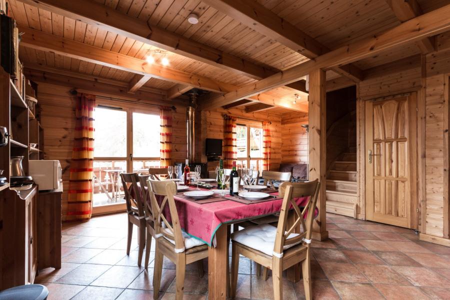 Location vacances Le Dévoluy -  Maison - 8 personnes - Barbecue - Photo N° 1