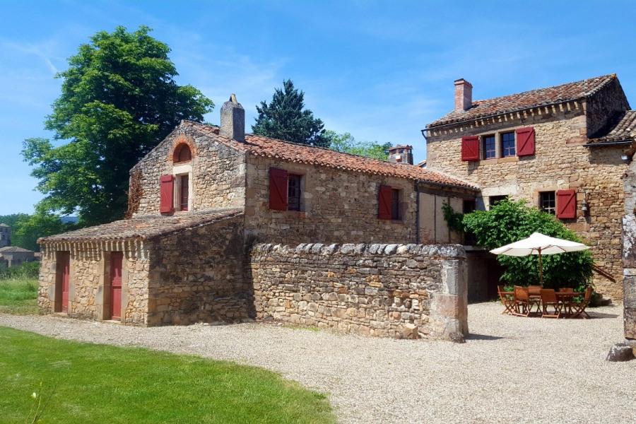 Location vacances Vindrac-Alayrac -  Maison - 6 personnes -  - Photo N° 1