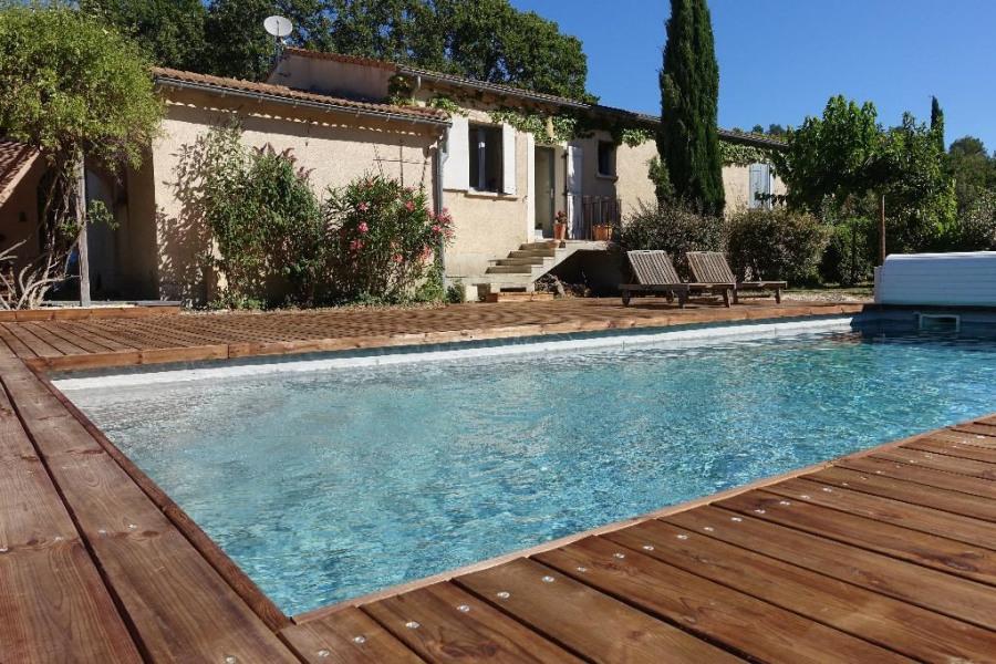 Villa Léouzière