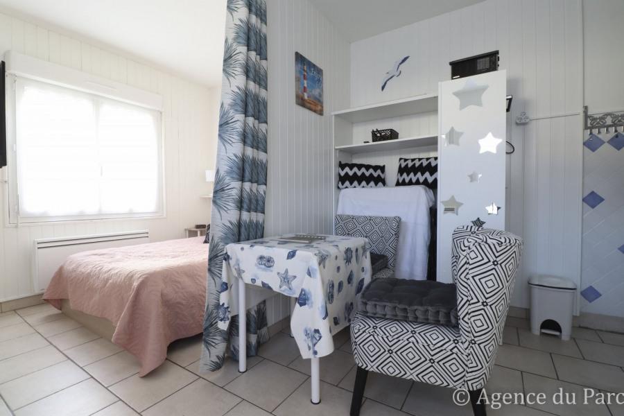 Location vacances Royan -  Appartement - 3 personnes - Télévision - Photo N° 1