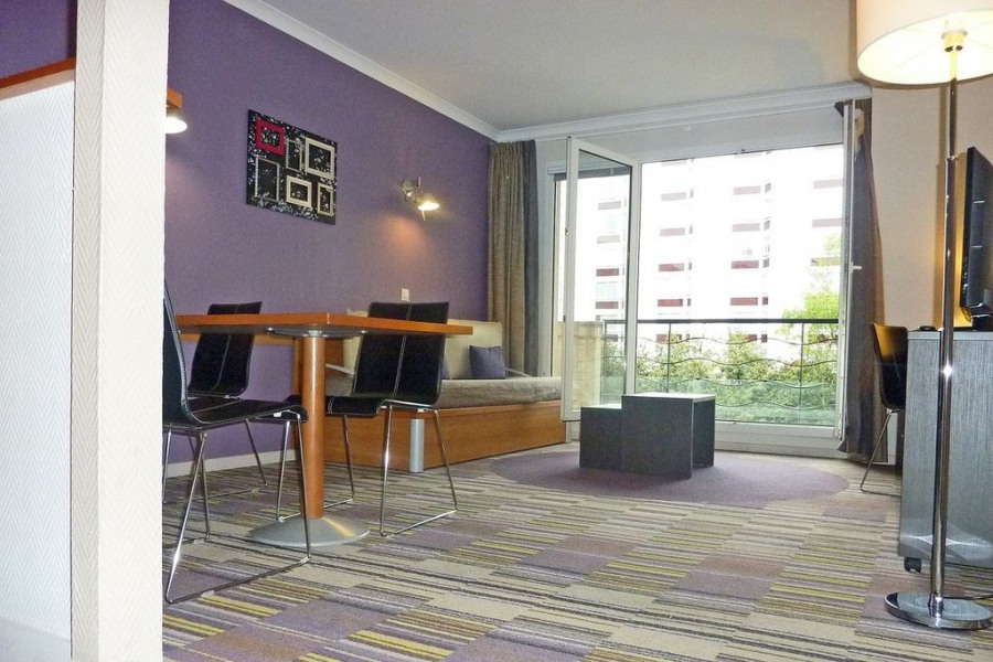 Location vacances Issy-les-Moulineaux -  Appartement - 6 personnes - Jardin - Photo N° 1