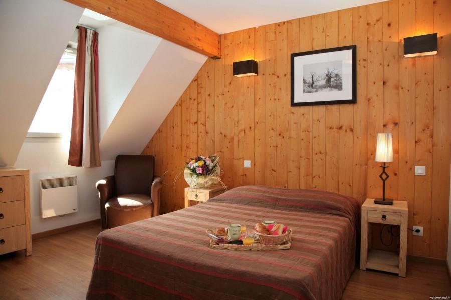 Location vacances Luz-Saint-Sauveur -  Appartement - 8 personnes - Jardin - Photo N° 1