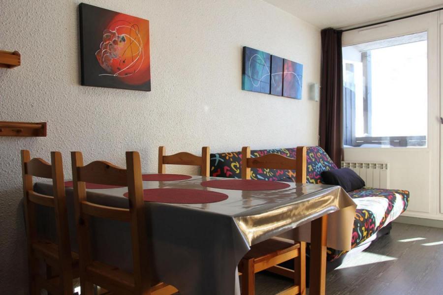 Appartement 2 pièces cabine 4 personnes (606)