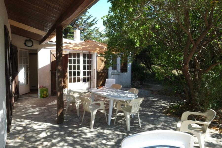 Location vacances Saint-Georges-d'Oléron -  Maison - 7 personnes - Barbecue - Photo N° 1