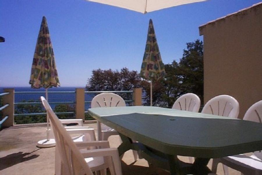 Ferienwohnungen Saint-Mandrier-sur-Mer - Haus - 6 Personen - Grill - Foto Nr. 1
