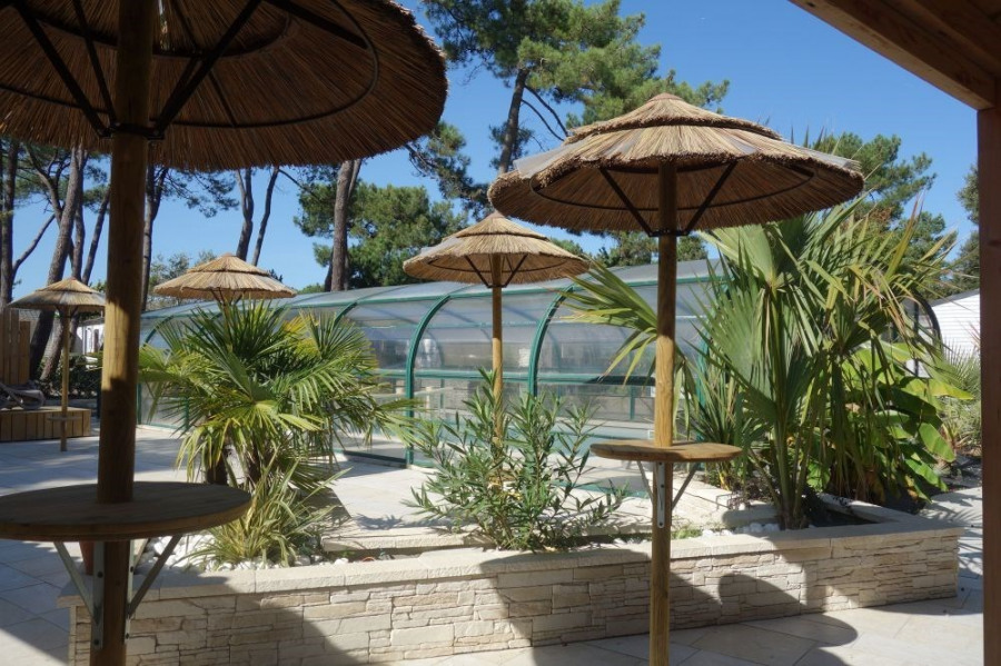 Location vacances Saint-Brevin-les-Pins -  Insolite - 20 personnes - Barbecue - Photo N° 1
