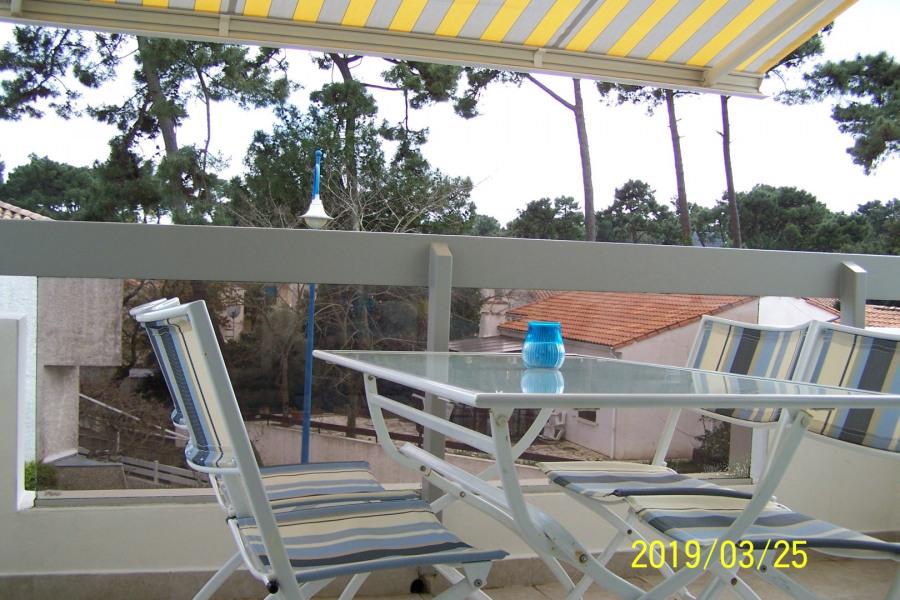 Location vacances Les Mathes -  Appartement - 4 personnes -  - Photo N° 1