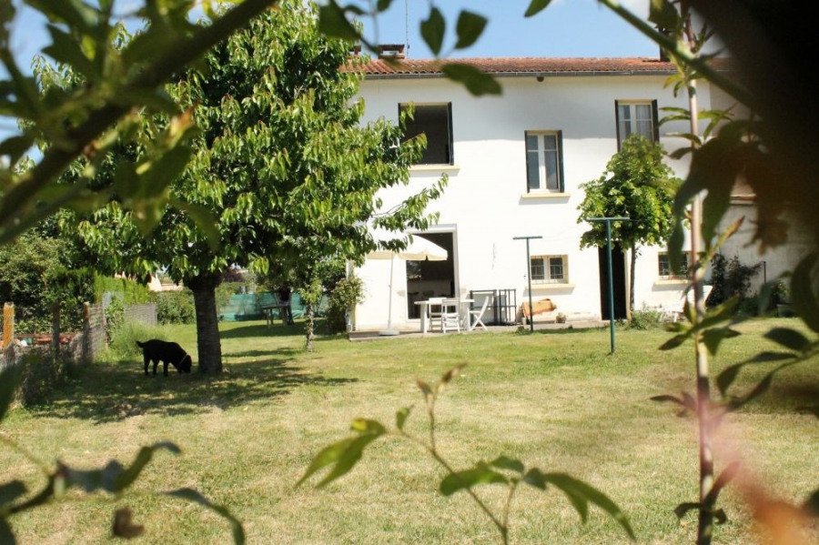 Location vacances Terssac -  Maison - 6 personnes - Barbecue - Photo N° 1