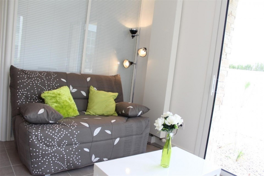 Location vacances La Rochelle -  Appartement - 2 personnes - Ascenseur - Photo N° 1