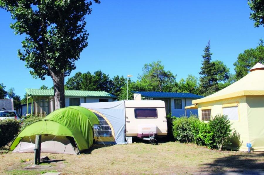 Location vacances Assérac -  Insolite - 20 personnes - Barbecue - Photo N° 1
