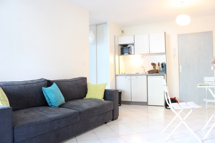 Appartement pour 4 pers., La Rochelle