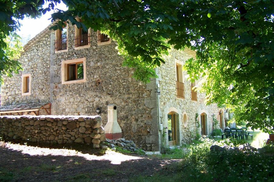H-Provence authentique:vacances on equestrian farm - La Motte-du-Caire