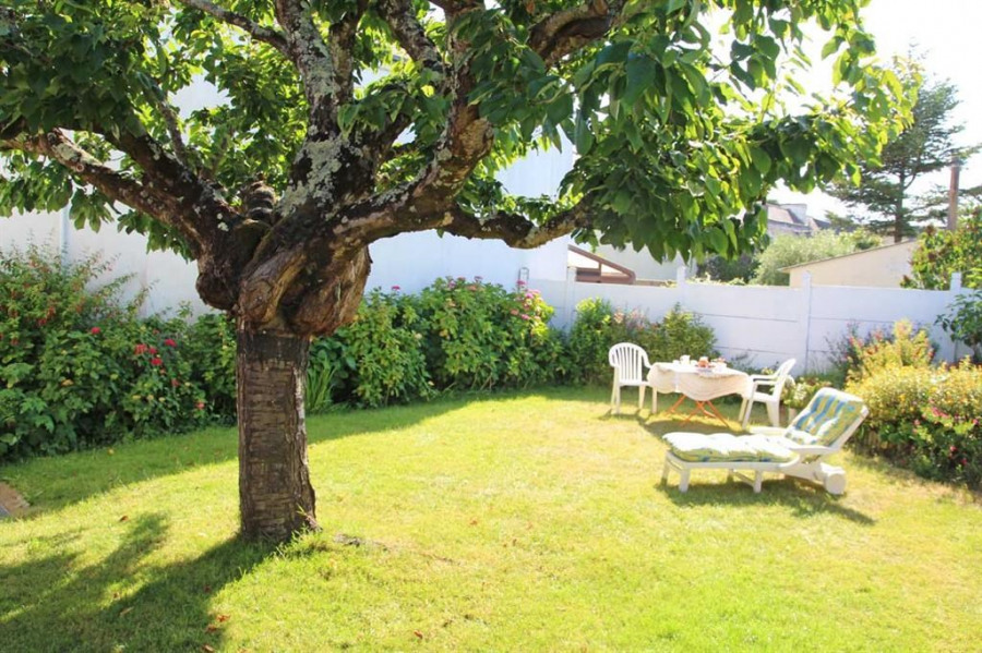 Holiday rentals Étel - House - 5 persons - BBQ - Photo N° 1