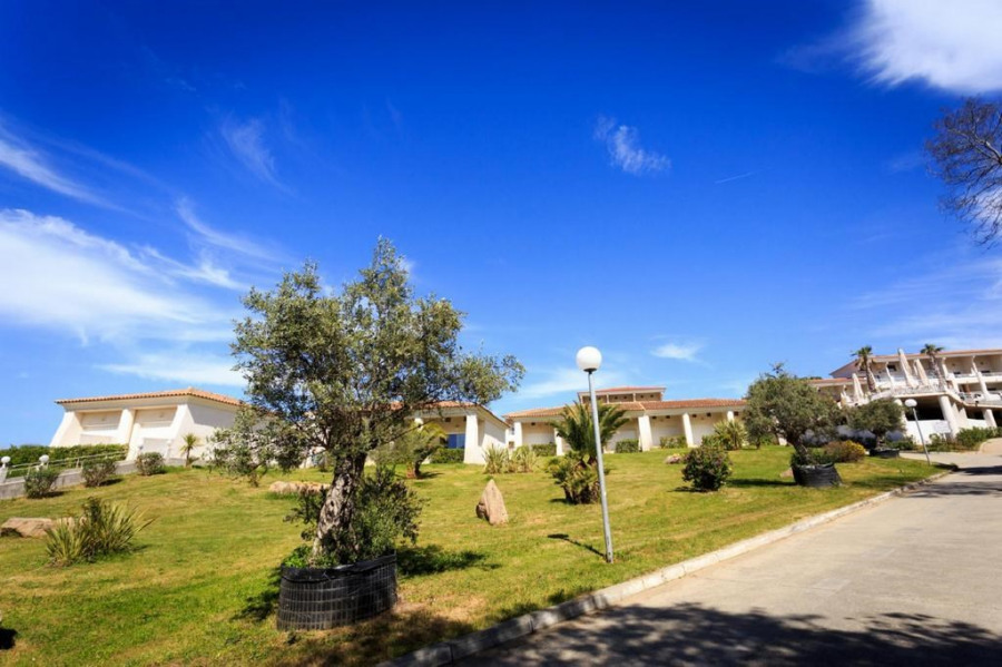 Holiday rentals Grosseto-Prugna - Apartment - 5 persons - Garden - Photo N° 1