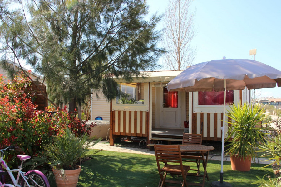 Holiday rentals Hyères - Cottage - 4 persons -  - Photo N° 1