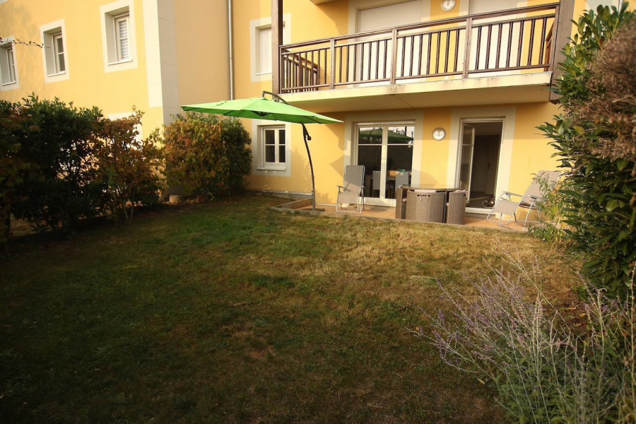 "Appartement 4 personnes ""Le Grasberg"" à Bergheim Alsace - Bergheim"