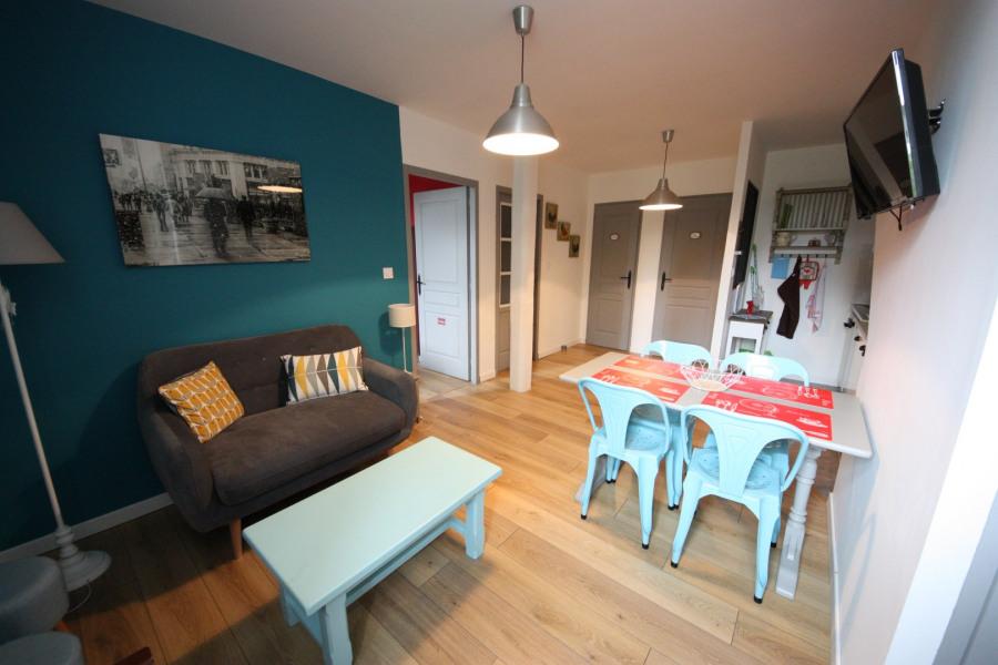 Location vacances Bohal -  Appartement - 4 personnes - Chaise longue - Photo N° 1