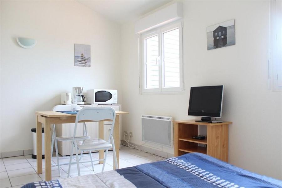 La Rochelle (17) -Centre ville - Résidence Le Gab