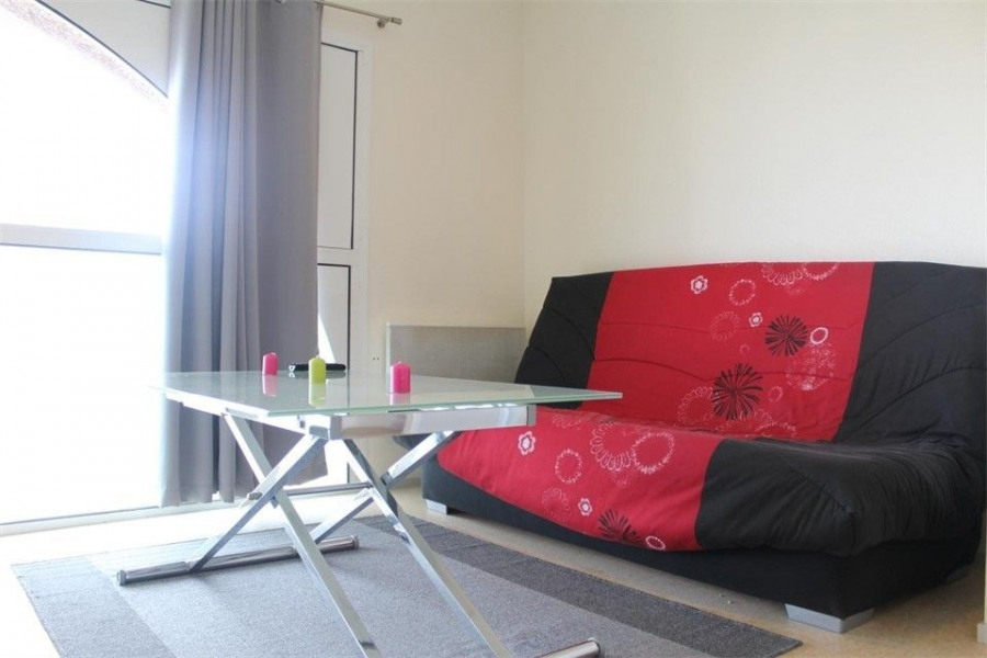 Appt Studio cabine 4 couchages LA ROCHELLE