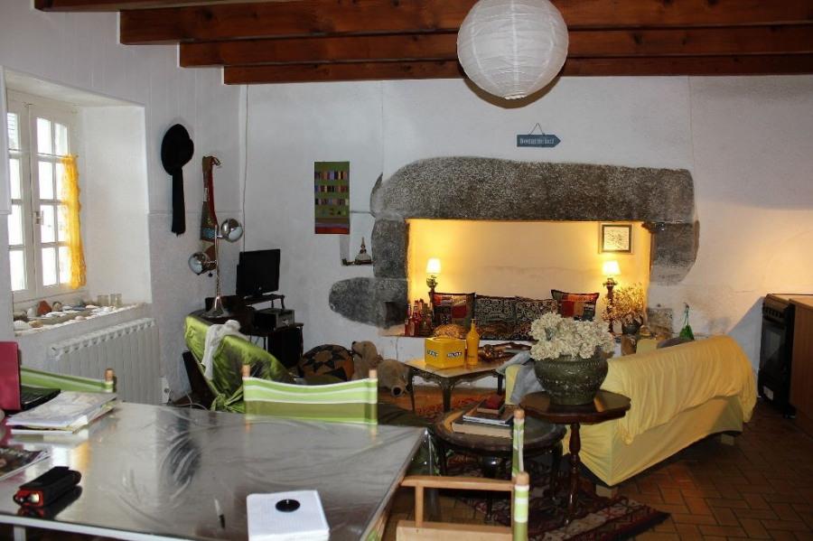 Villa à PLOMEUR