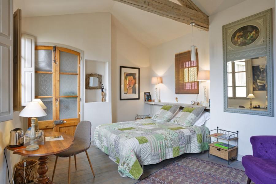 Location vacances Avignon -  Chambre d'hôtes - 2 personnes - Chaise longue - Photo N° 1