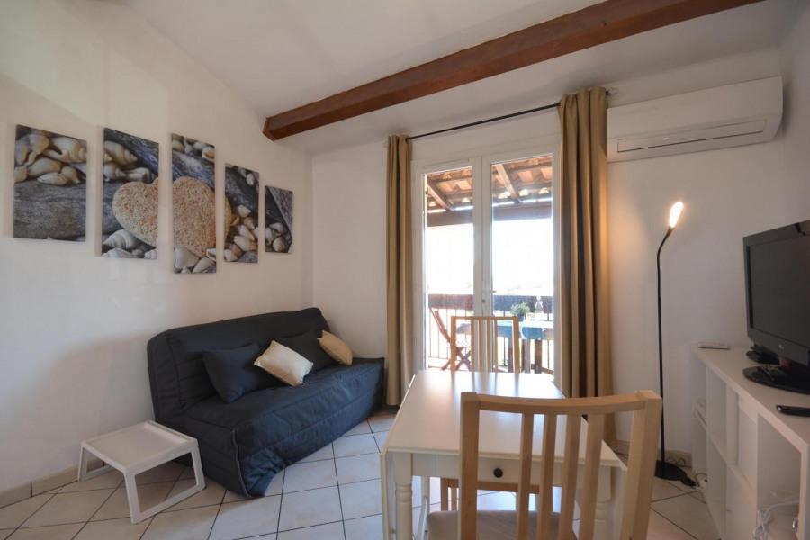 Location vacances Sausset-les-Pins -  Appartement - 4 personnes - Radio - Photo N° 1