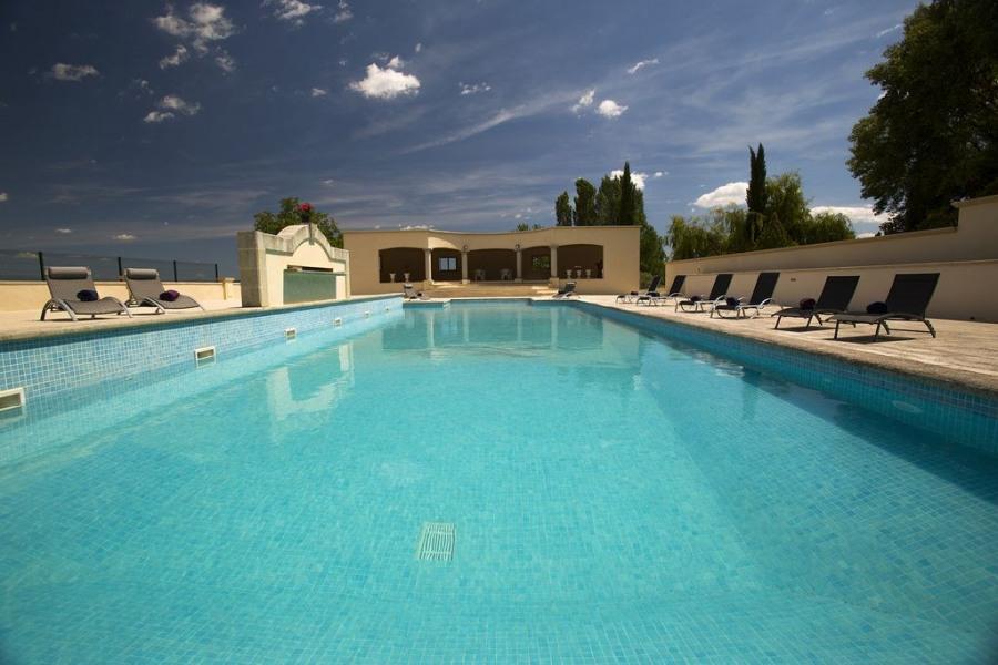 Location vacances Forcalquier -  Gite - 5 personnes -  - Photo N° 1