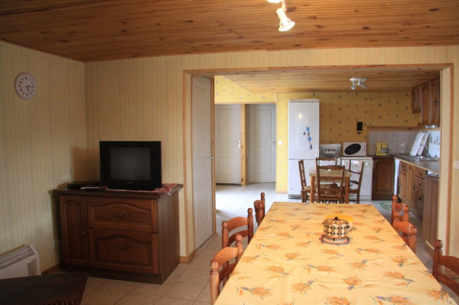 Location vacances Saint-Privat-du-Dragon -  Maison - 8 personnes - Barbecue - Photo N° 1