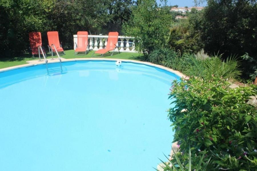 Location vacances Saint-Raphaël -  Appartement - 8 personnes - Barbecue - Photo N° 1