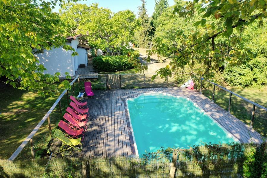 Location vacances Gradignan -  Maison - 12 personnes - Barbecue - Photo N° 1