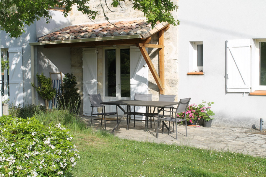 Holiday rentals Lalbenque - Cottage - 7 persons - BBQ - Photo N° 1