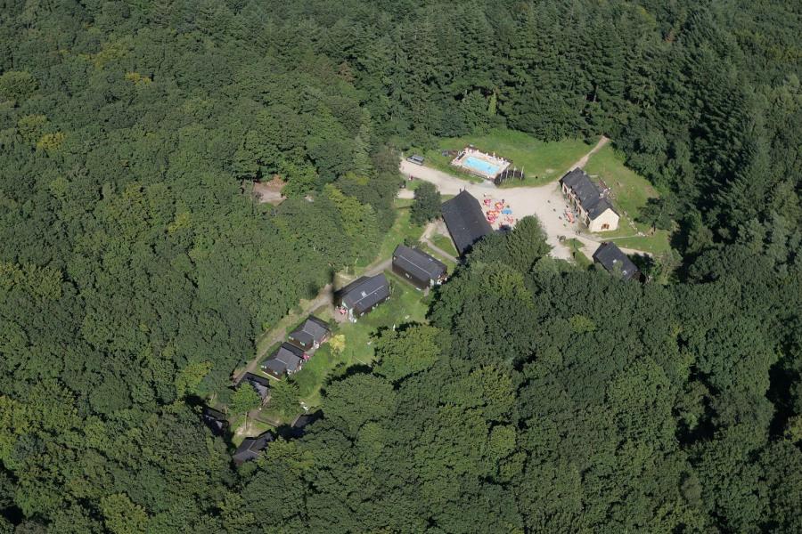Le Bois du Tay Découvrez cette merveilleuse clairière située au cœur de 135 hectares de forêt.