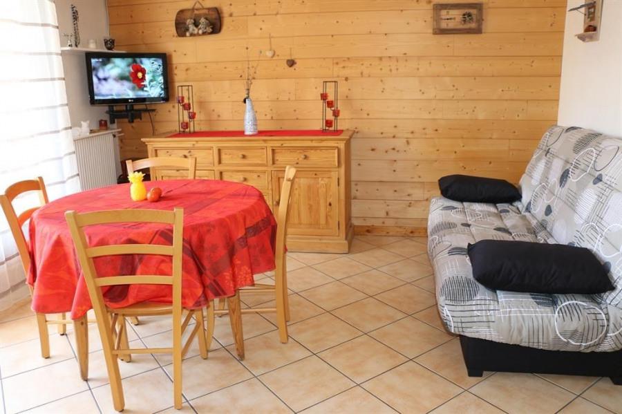 Studio pour 2 pers. avec accès p.m.r., Brides-les-Bains