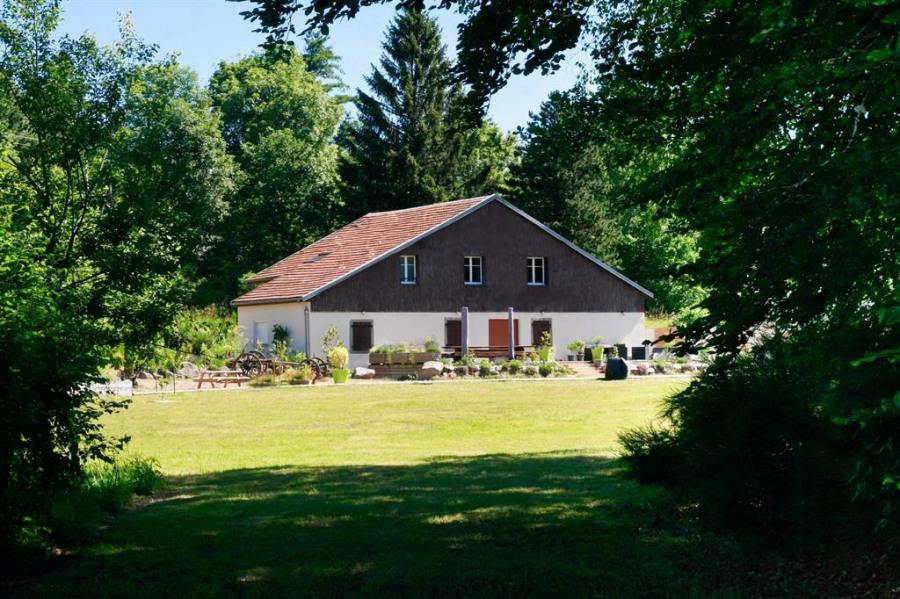Location vacances Gérardmer -  Maison - 20 personnes - Barbecue - Photo N° 1