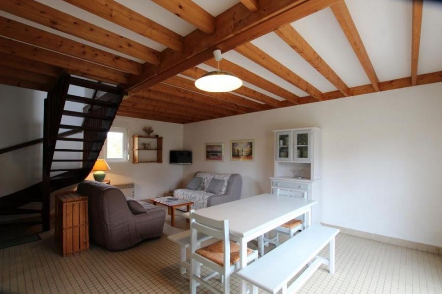 Clévacances L'Enseigne - Situé face aux îles Chausey, cette petite station balnéaire familiale est idéale pour les va...