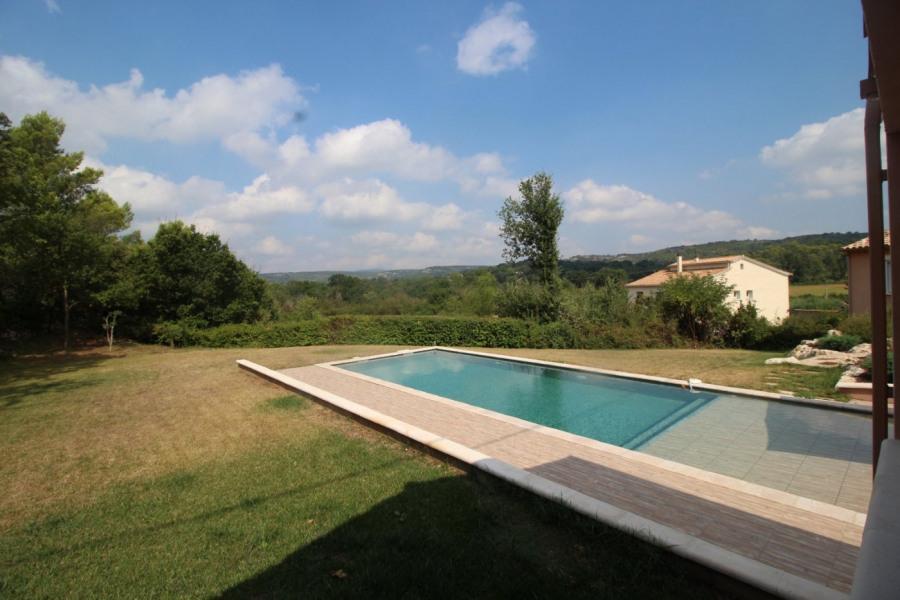 Ferienwohnungen Uzès - Haus - 6 Personen - Garten - Foto Nr. 1
