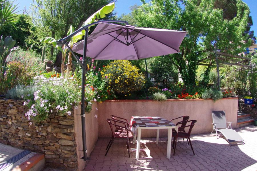 Trés agréable studio lumineux,terrasse,jardin