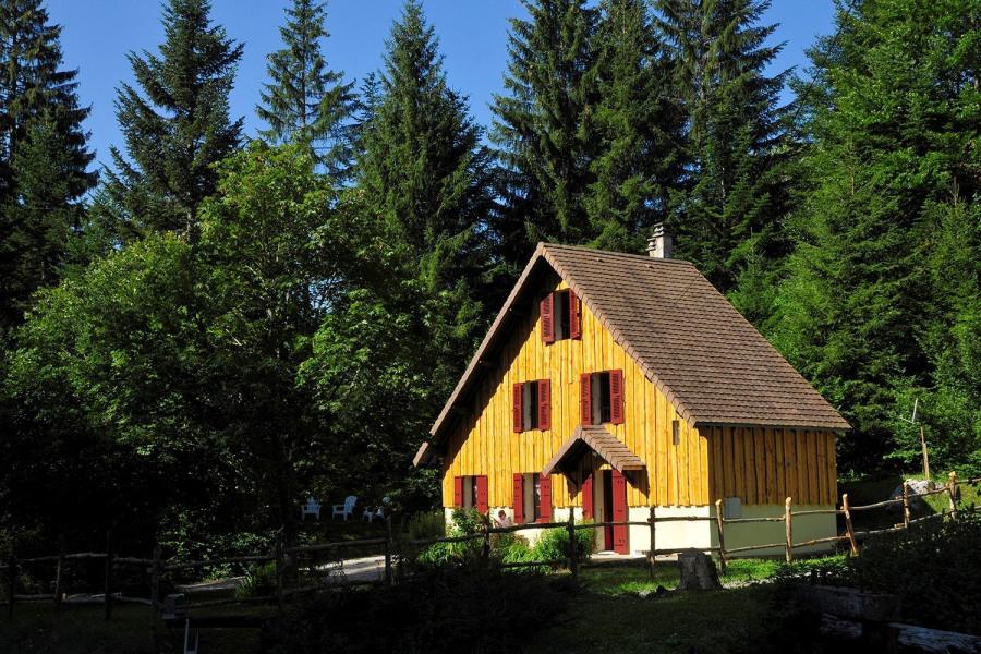 Chalet au coeur de la forêt et de la montagne de Chartreuse - Saint Pierre de Chartreuse