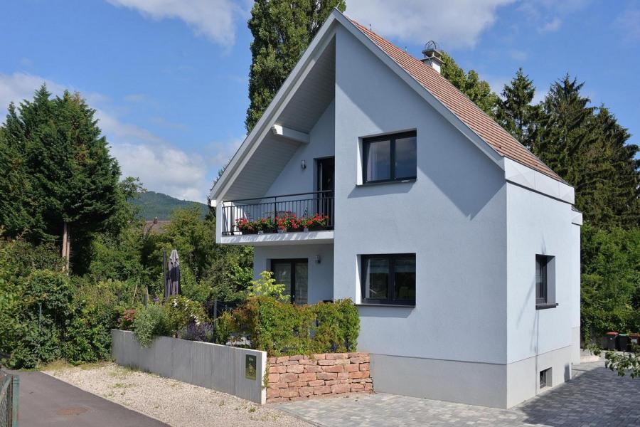 Location vacances Eguisheim -  Gite - 10 personnes - Barbecue - Photo N° 1