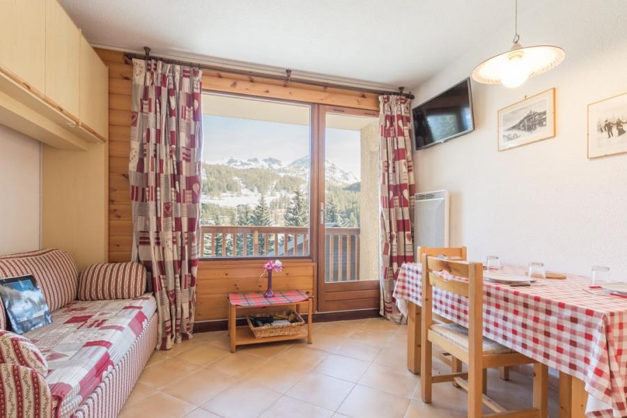 Location vacances Montgenèvre -  Appartement - 3 personnes -  - Photo N° 1
