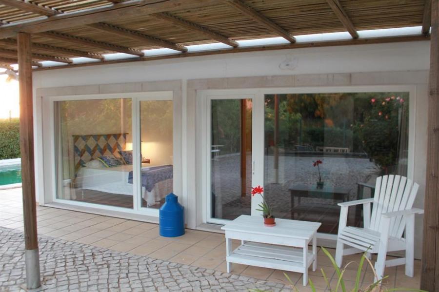Appartement pour 4 pers. avec piscine, Palmela