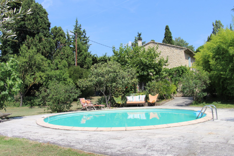 Ferienwohnungen Cavaillon - Haus - 10 Personen -  - Foto Nr. 1