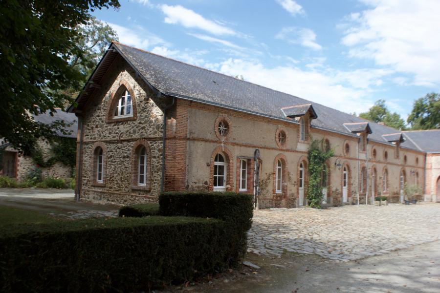 Location vacances La Jumellière -  Maison - 11 personnes - Barbecue - Photo N° 1